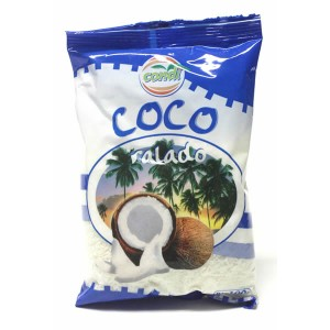 Shreded Coconut 100 Gr.