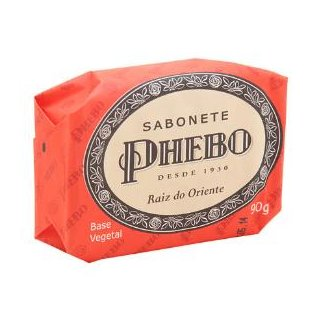 Bar Soap  Oriental Root Scent 90g