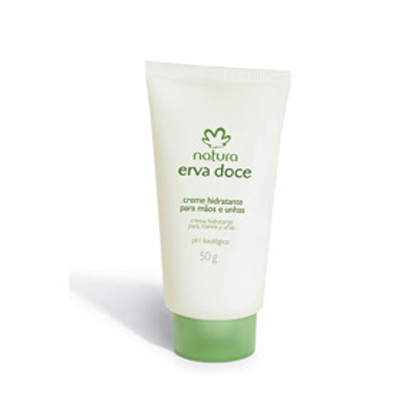 Erva Doce Hand Lotion 50g