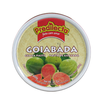 Guava Paste 600g in a Can